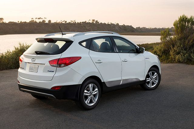 This New Hyundai Car Runs On The Poop Of California Residents And