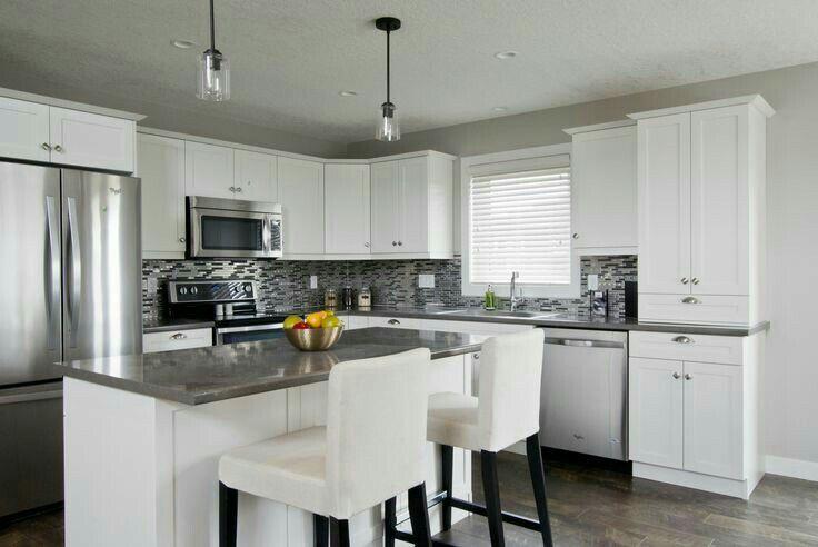 Pin von S Fuller auf Dream kitchen | Pinterest