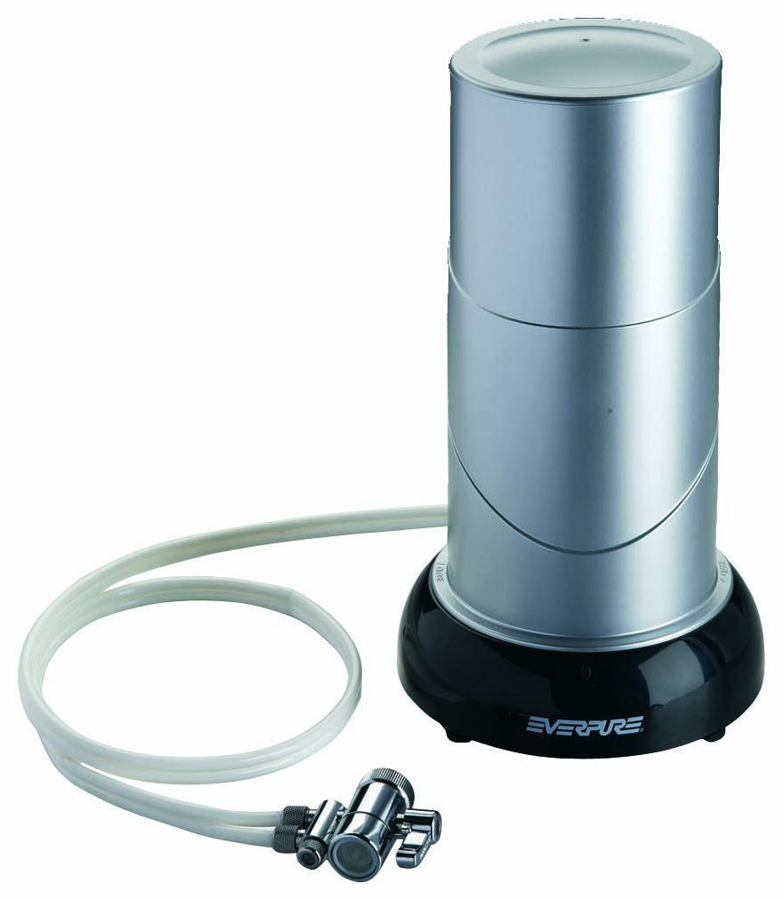 Everpure Cts H54 Countertop Water Filtration System