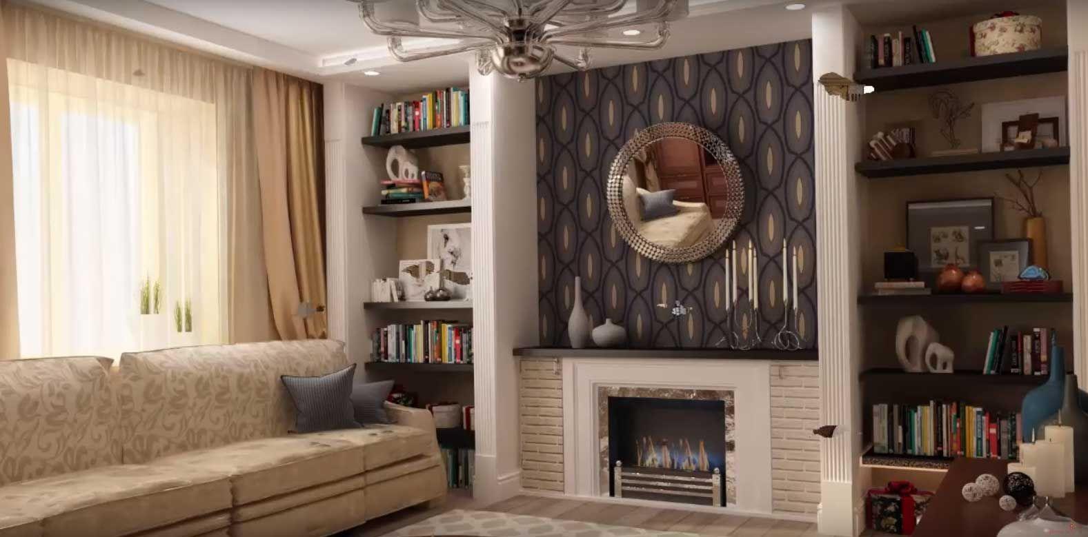 44++ Living room colour combination according to vastu ideas in 2021