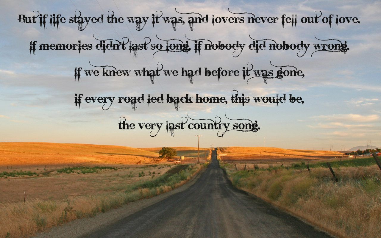 country life quotes Qu...