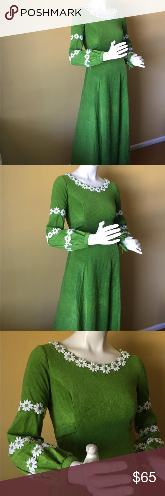 Vintage Green Velvet Dress Green Velvet Dress Fashion Clothes Design [ 1740 x 580 Pixel ]
