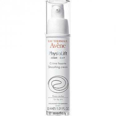 Avene PhysioLift Crema Alisante Antioxidante Piel Seca/Muy Seca, 30 ml