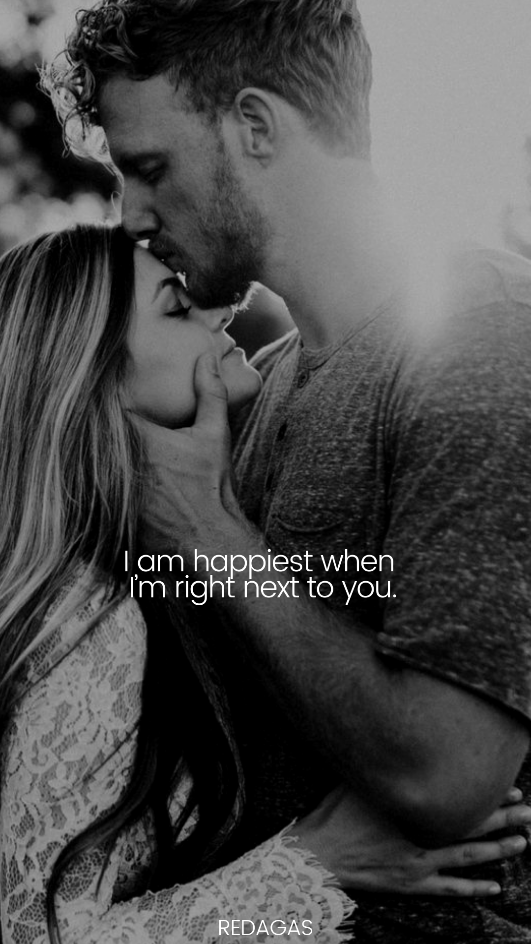Love Quotes For Her in 7  Love quotes for girlfriend, Love