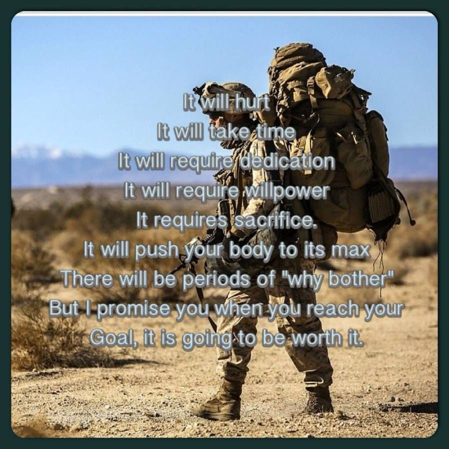 Motivational Quotes For My Marine   Quotes channelquote.com