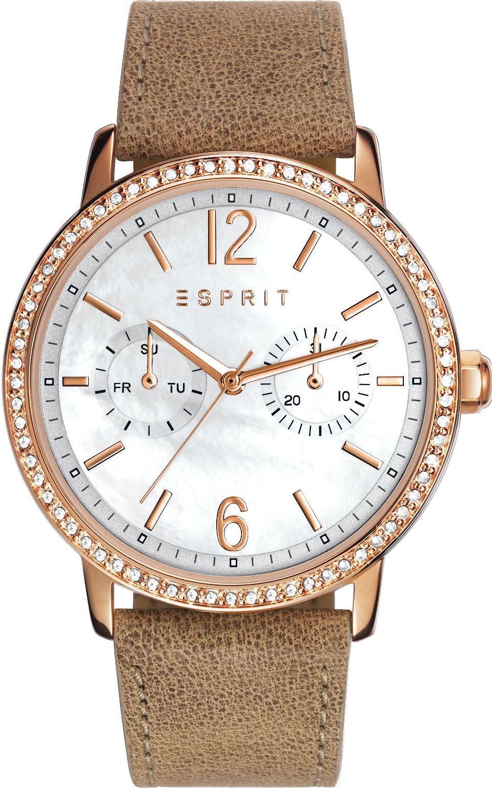 Esprit Es108092006 Bayan Kol Saati Saat Saat Bayan Saatleri Koltuklar