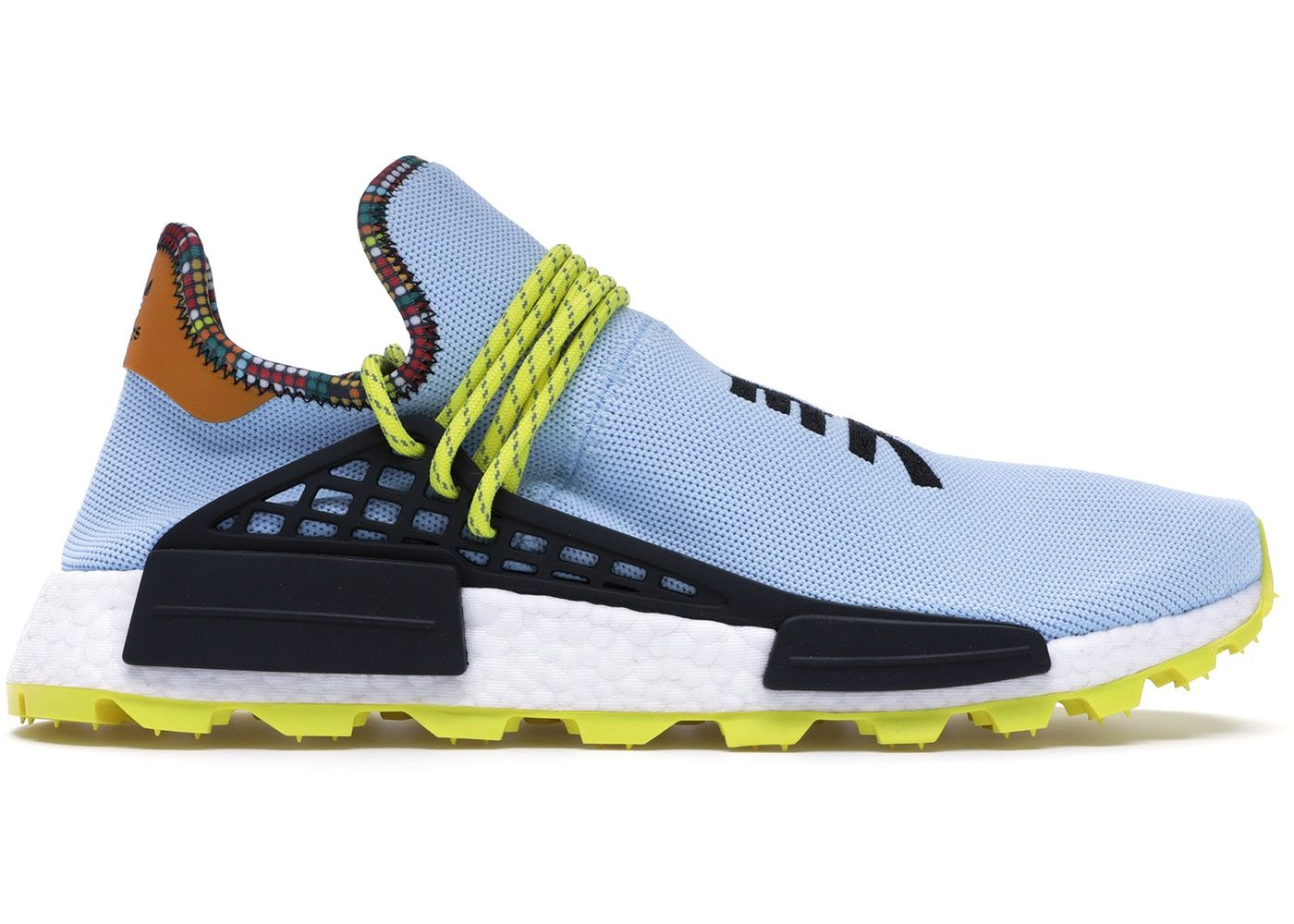 Cheap Adidas PW HUMAN RACE NMD Shoes(Men) Brand:Adidas Color