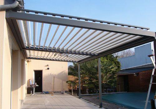 Spa Jacuzzi Sauna Infrarouge Pergola Aluminium Sur Mesure Mobilier De Jardin Pergola Bioclimatique Pergola Bioclimatique