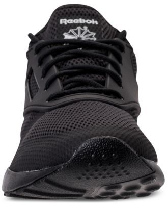 Reebok Men s Zoku Runner Hm Casual Sneakers from Finish Line - Black 11.5 f296a72fc