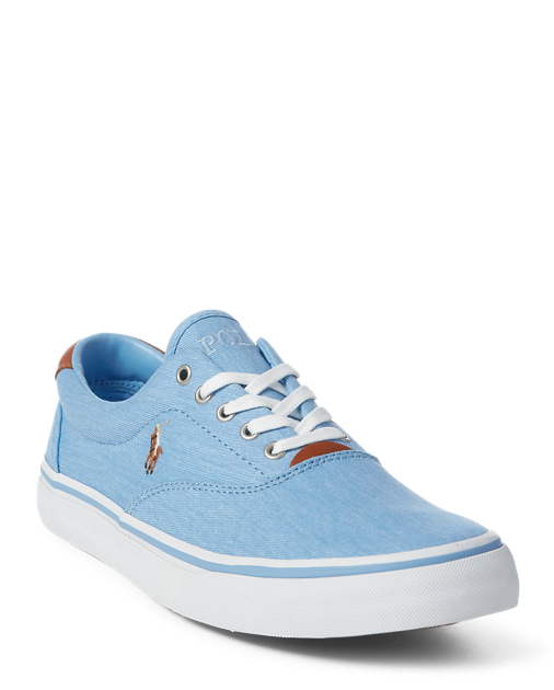 d6561e49c6 Thorton Washed Twill Sneaker | NoProblemMon in 2019 | Sneakers ...