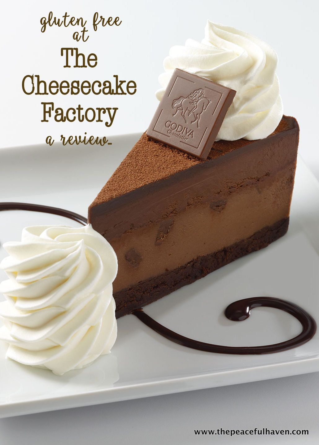 Gluten Free At The Cheesecake Factory The Peaceful Haven Cheesecake Factory Gluten Free Dairy Free Cheesecake Gluten Free Cheesecake