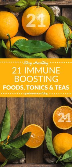 21 immune boosting foods tonics and teas Cold and flu prevention is important Not only is a cold or flu a nuisance interrupting your daily life and routines and making yo...