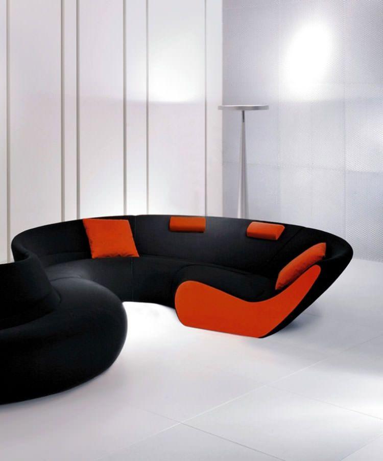 50 Divani Componibili o Modulari dal Design Moderno ...