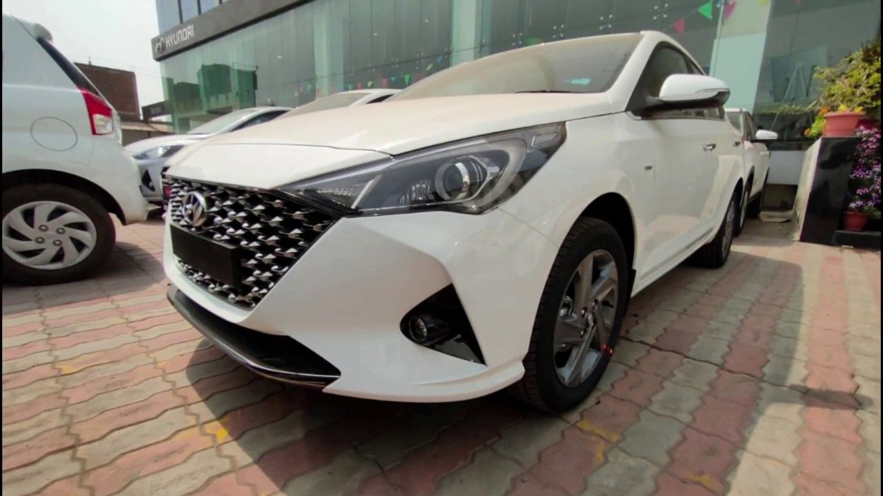 Finally Hyundai Verna 2020 Bs6 Facelift Launched In India Full Price In 2020 Hyundai Product Launch India