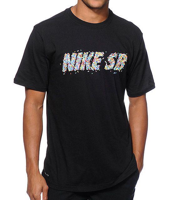 20732234a266 Nike SB Dri-Fit Sprinkle Me T-Shirt