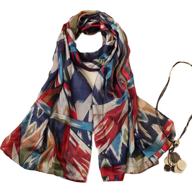 Hijab de L inde écharpe marque de luxe chinois femmes foulards en mousseline  de soie souple couverture pashmina châles foulards pour femmes foulard femme 74bbbcc1abf