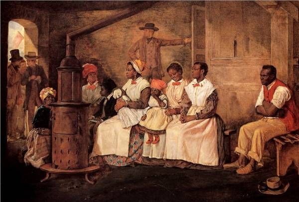 One Of The Most Remarkable Escapes From Slavery The Story Of