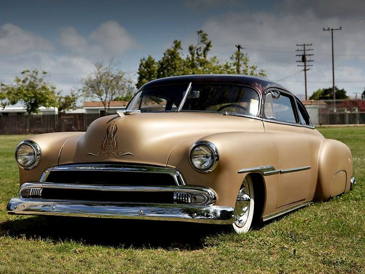 Pin By Steve Keller On Coffee Time Cruising Collection Custom Cars Paint Classic Cars Vintage Custom Cars