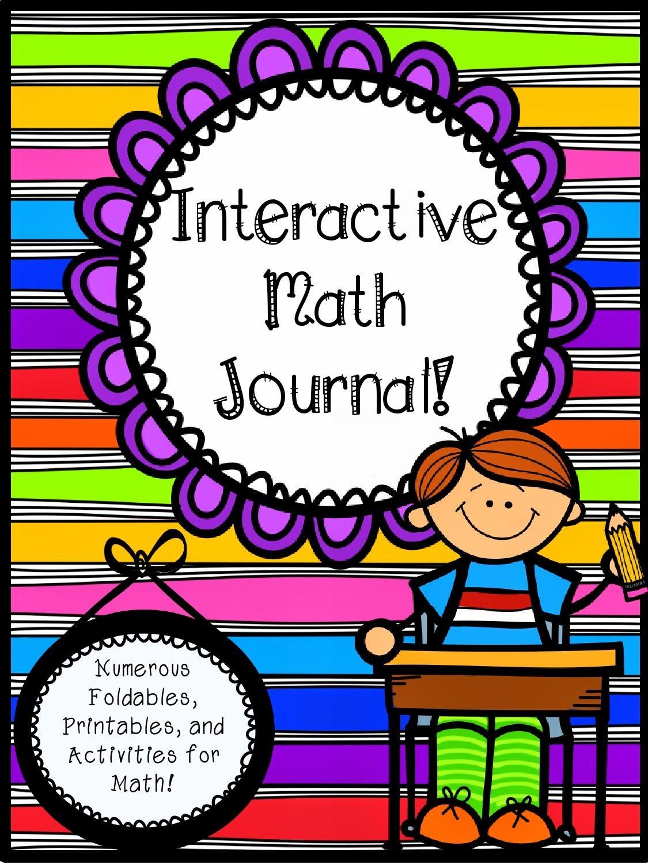 Interactive Journals