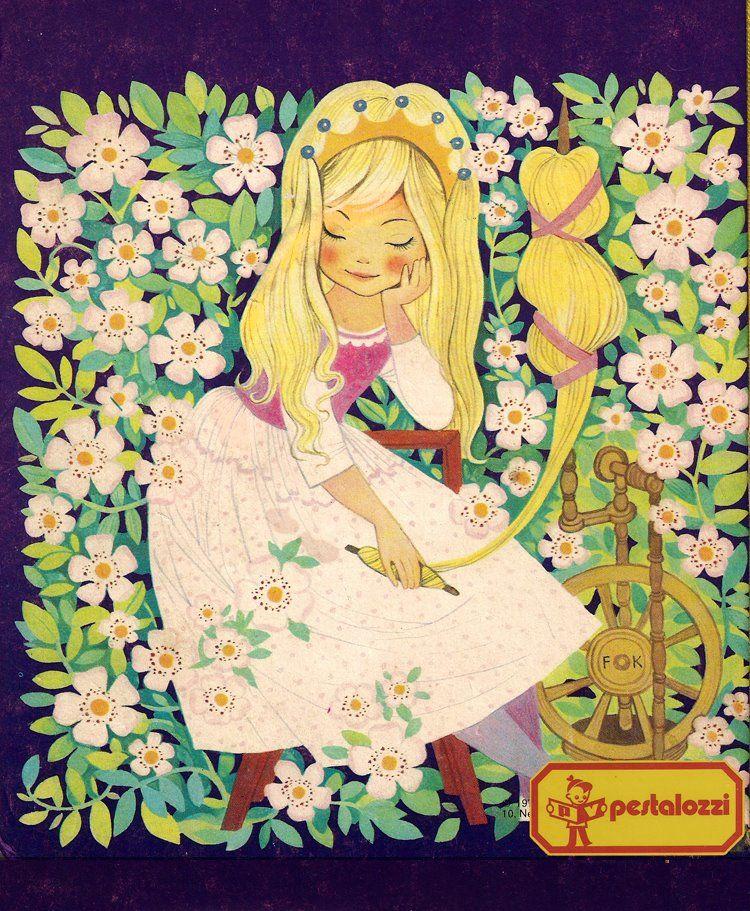 Wildflowers: Felicitas Kuhn