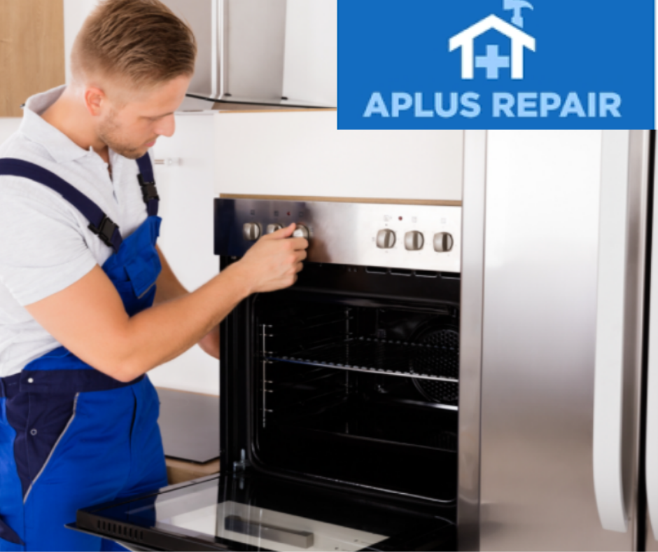 If You Are Facing Problems With Your Electric #Oven That's