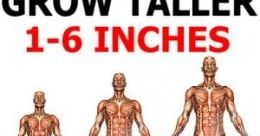 Is this even possible? Yes and no. It is possible to grow taller but…
