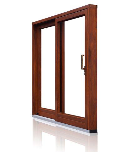 Extension Door Munster Joinery Prestige Hardwood