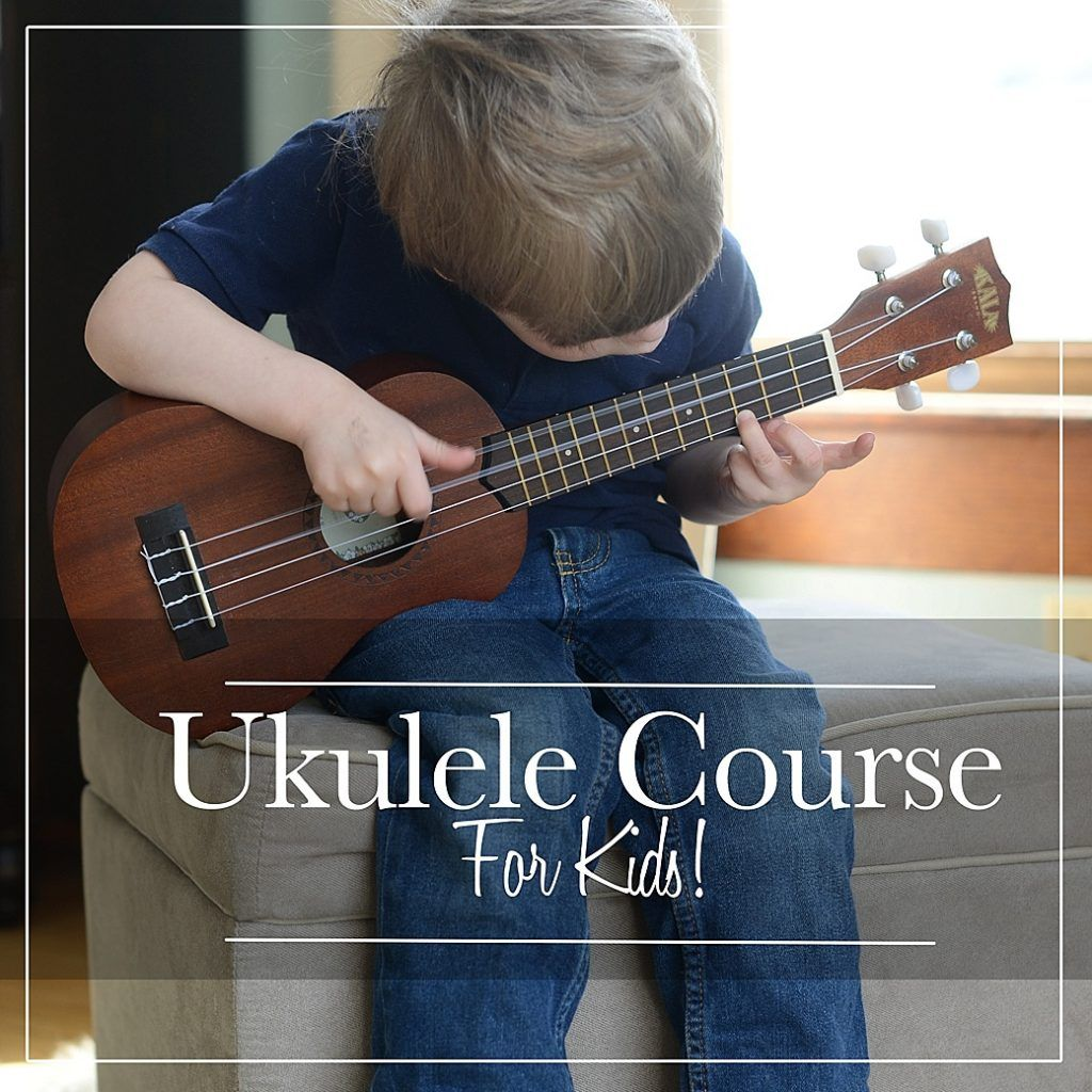 best instrument for beginners - kids ukulele course | instruments