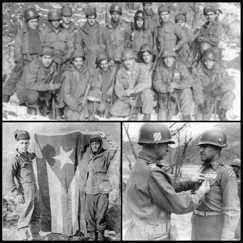 The Borinqueneers U S Army 65th Infantry Regiment Of Puerto Rico In Korea 1950 53