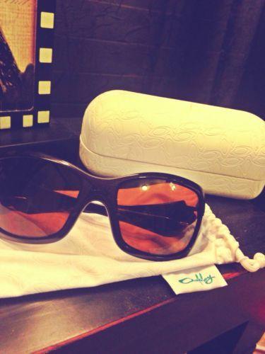 5e2ff85359 Oakleys Ravishing Sunglasses For Women