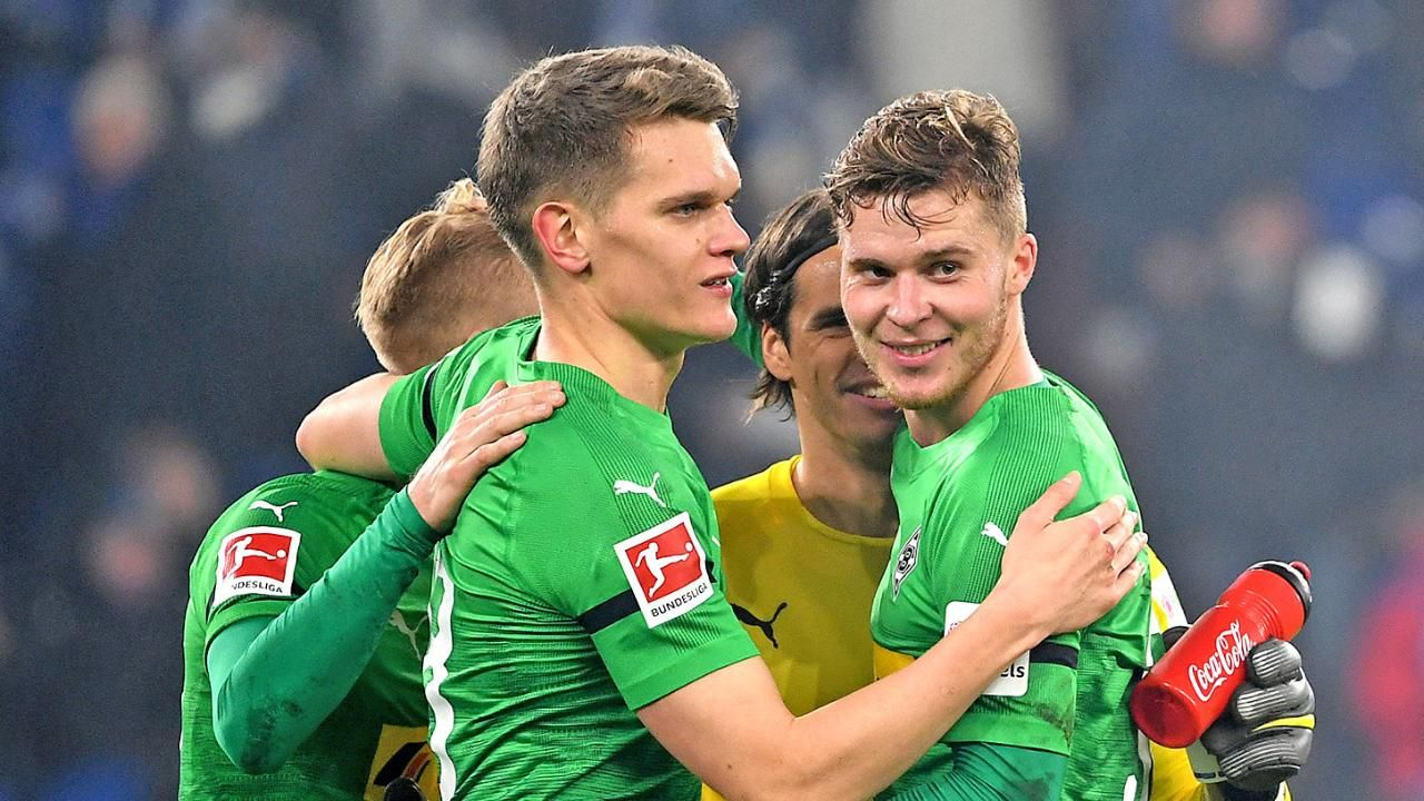 Pin Auf Bundesliga