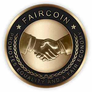 Deduct fair market value of cryptocurrency