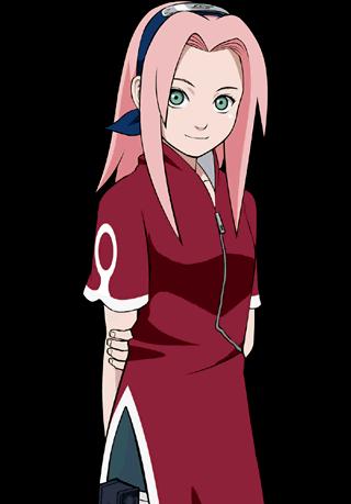 Young Sakura Long Hair Render Clash Of Ninja 2 By Maxiuchiha22 On Deviantart In 2020 Naruto Pictures Sakura Haruno Sakura