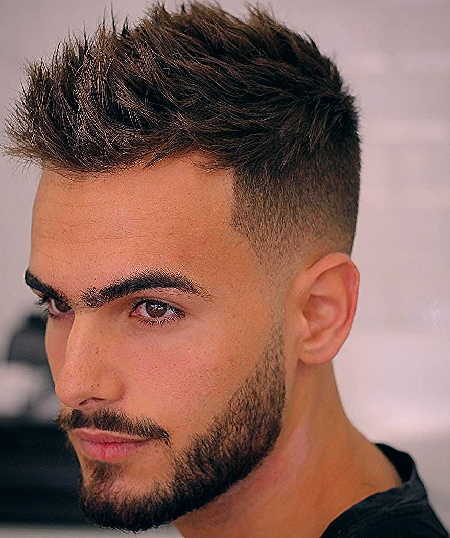 Photo of 15 Best Short Haircuts For Men
