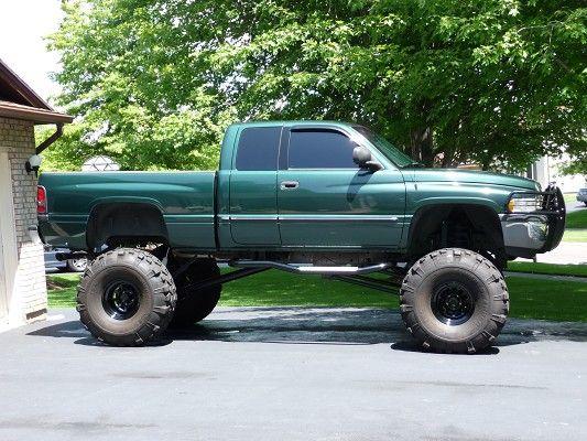 2001 Dodge Ram 1500 14 000 Or Best Offer 100174119 Custom