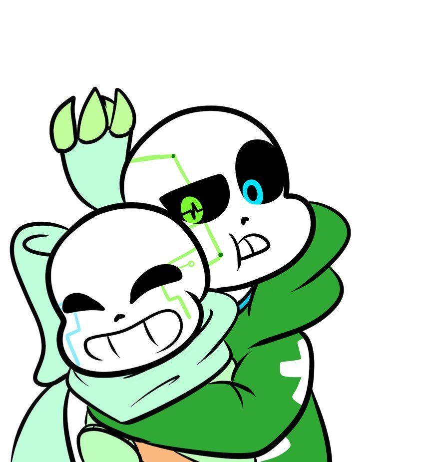 Pin On Au Ships Couples Undertale
