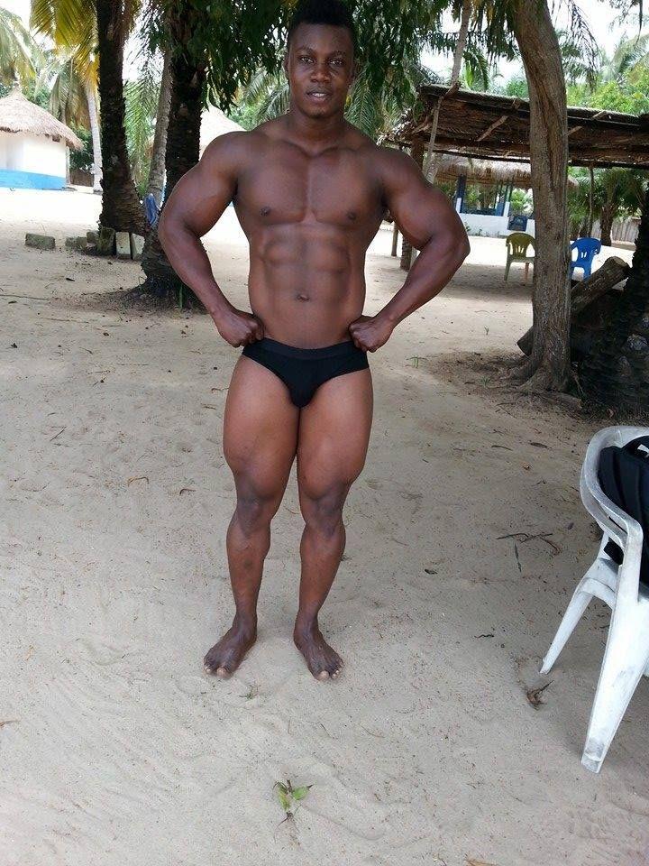 Nice bodybj