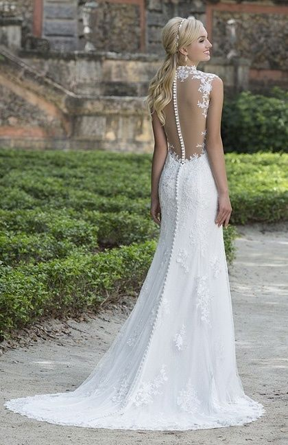 robe de mariee justin alexander
