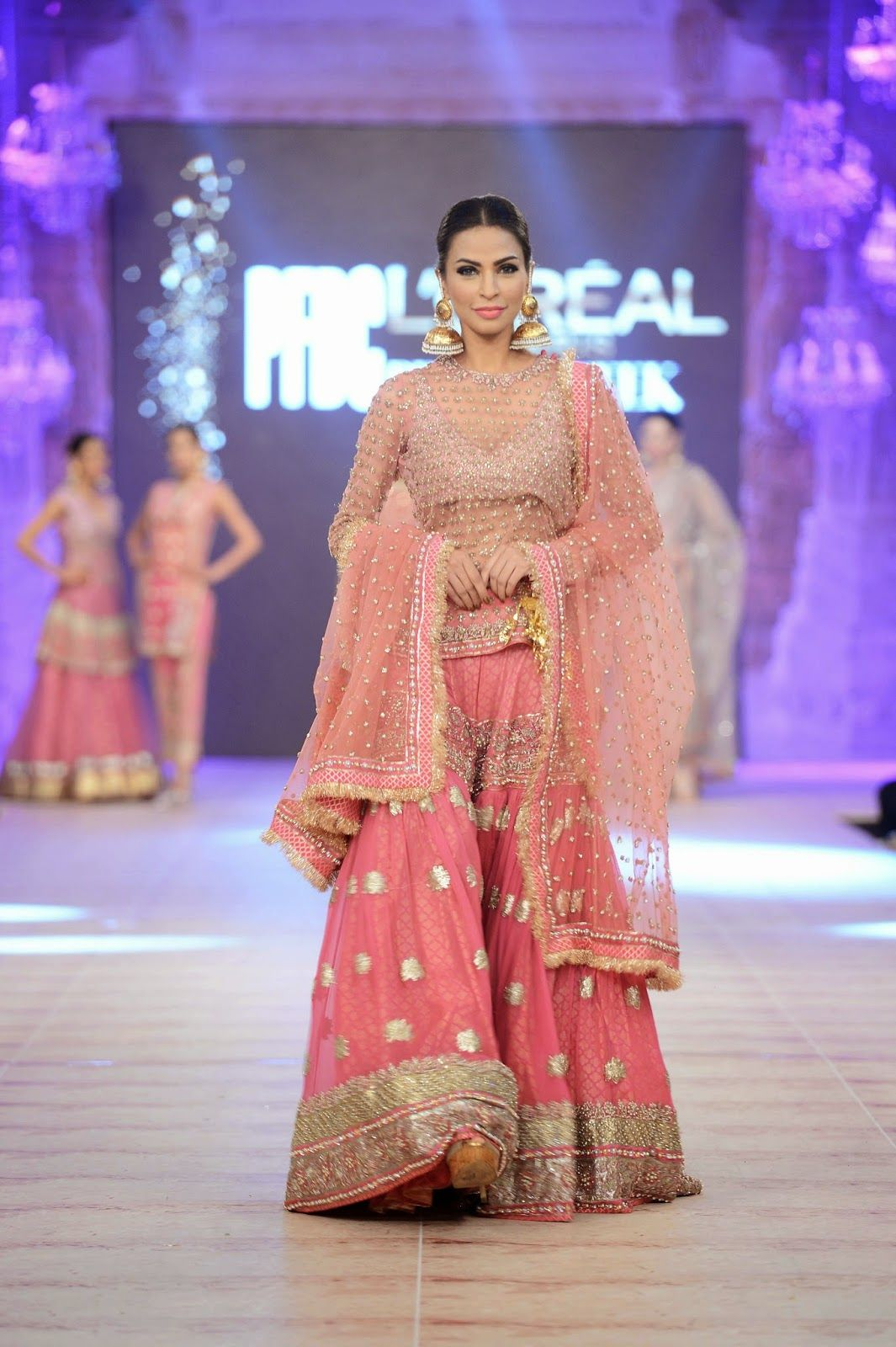 hsy bridal collection 2016 - Google Search | Pakistan\'s Fashion ...