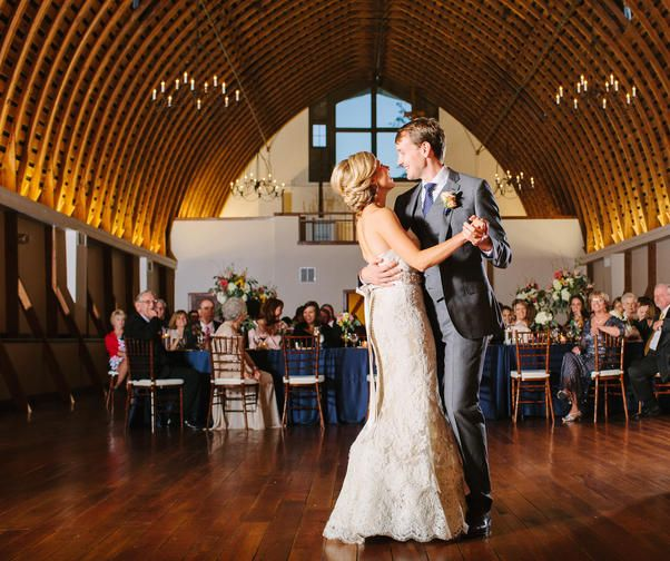 Don't Make These Music Mistakes At Your Wedding