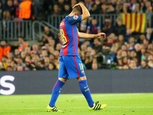 Jordi Alba relishing fresh start at Barcelona #Barcelona #Football #302304