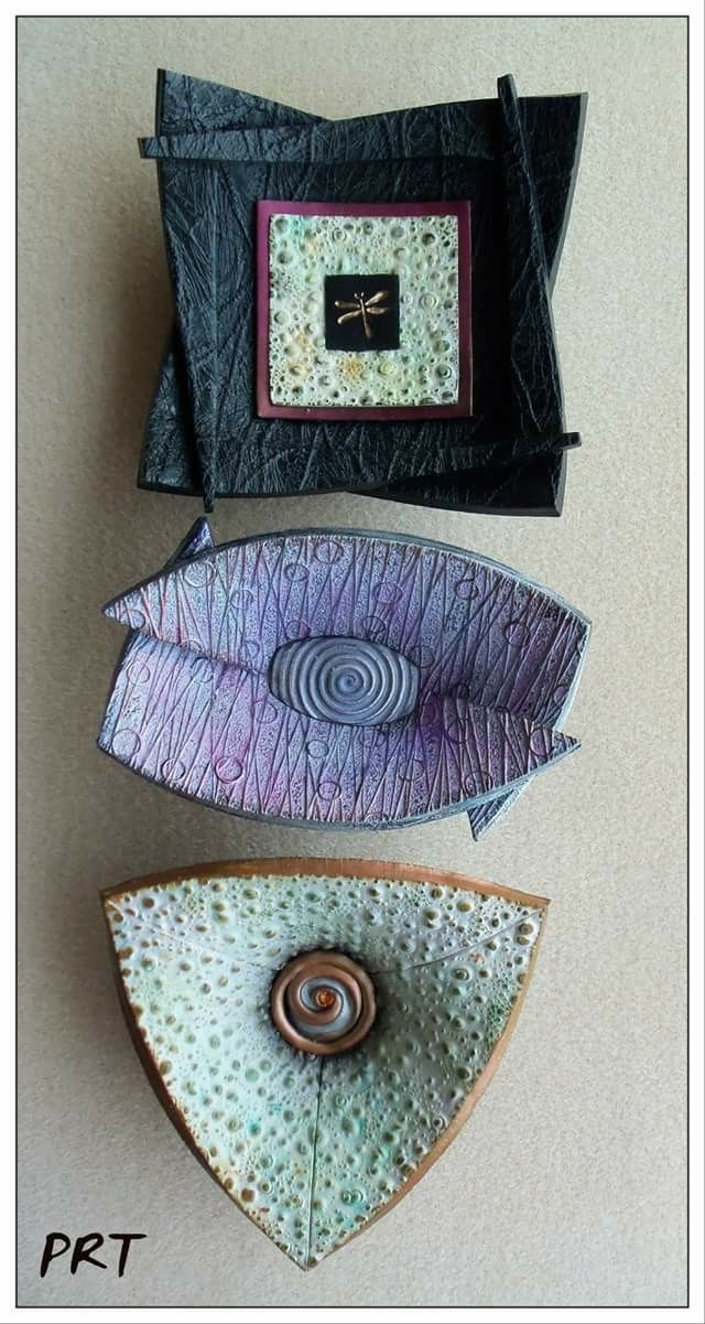 Pin By Brennis Leigh On Clay Amp Jewelry Ideas Pinterest