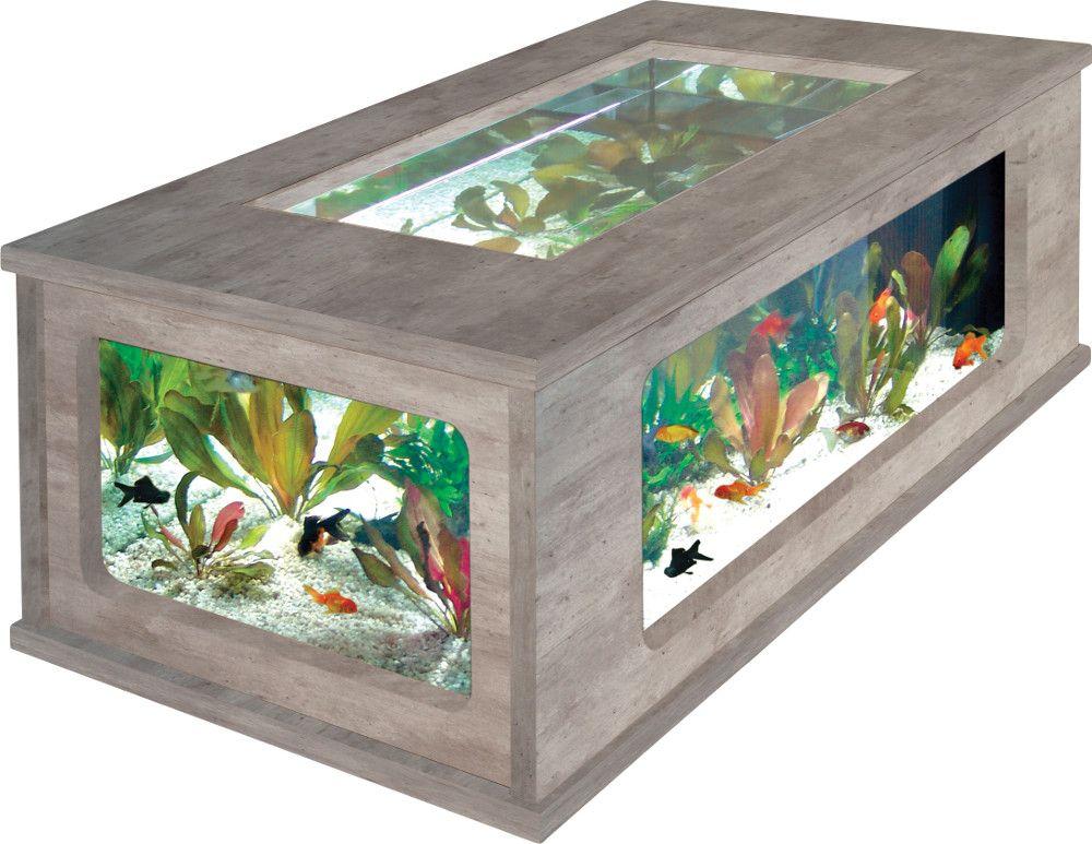 Pin By Kim K M On Fish Tanks Fish Tank Coffee Table Aquarium