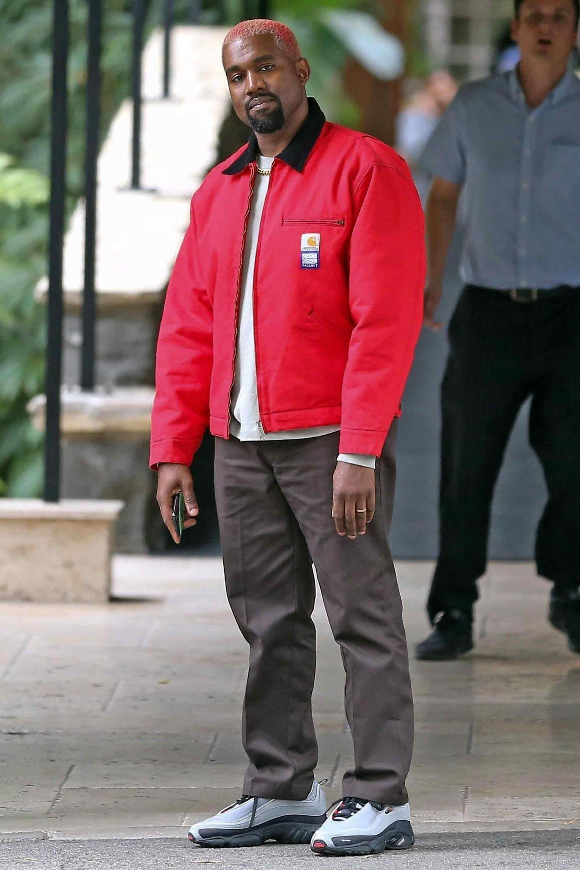 The 10 Best Dressed Men Of The Week Kanye West Outfits Kanye Fashion Kanye West Style