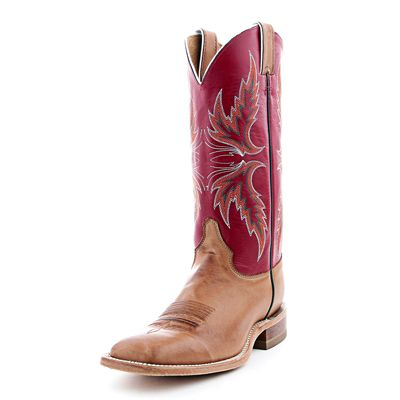 51aeeefa0 Justin Bent Rail Red Classic Cowboy Boots Western Store