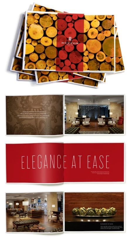 nice simple layouts using combo of pattern, texture and image