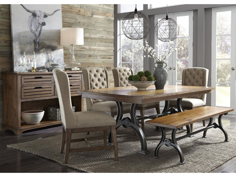 Arlington Formal Dining Room Group By Liberty Furniture Liberty Furniture Suburban Furniture Furniture