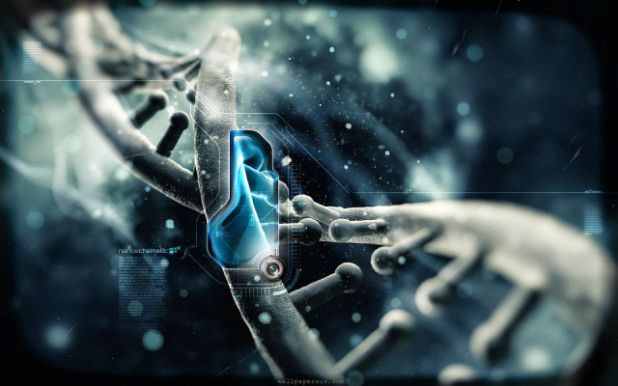 Scientists Agree With Ancient Texts Humans Were Engineered Technology Wallpaper Dna Genetics Ultra hd biology wallpaper hd