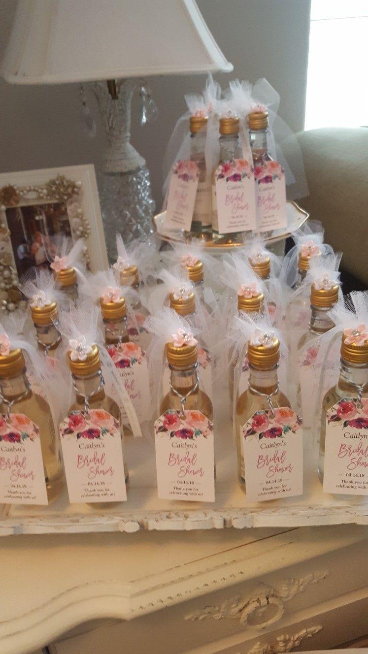 Bridal Shower Favors Bridal Shower Brunch Bridal Shower Theme Wedding Gift Favors