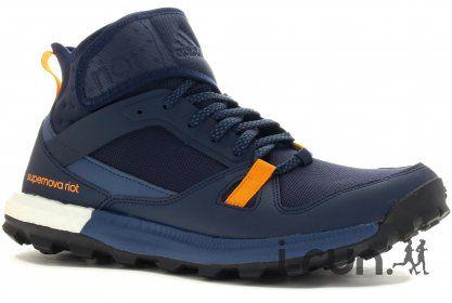 Adidas Supernova Riot 3 : la meilleure chaussure de trail du